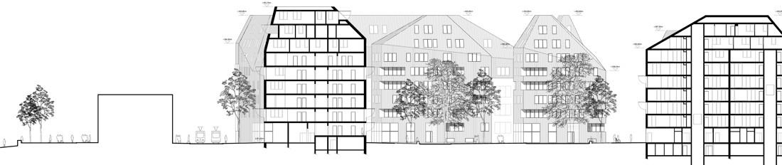 Ecoquartier-la-jonction-Genève-schnitt-00