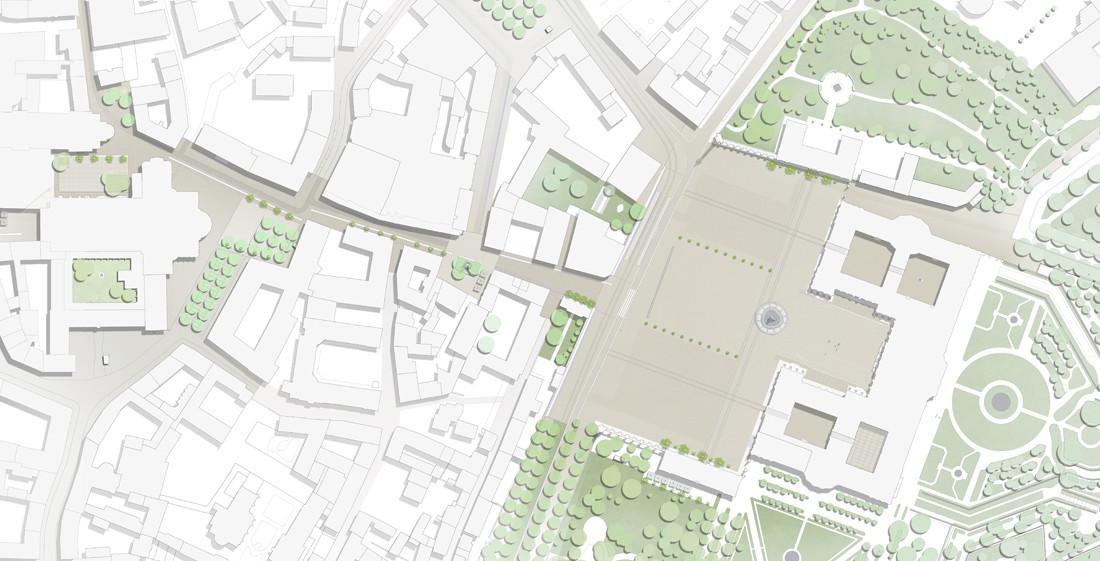 Wuerzburg-residenz-plan