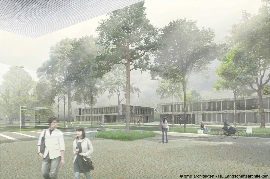 Universitaet Potsdam_Am Neuen Palais_pers01