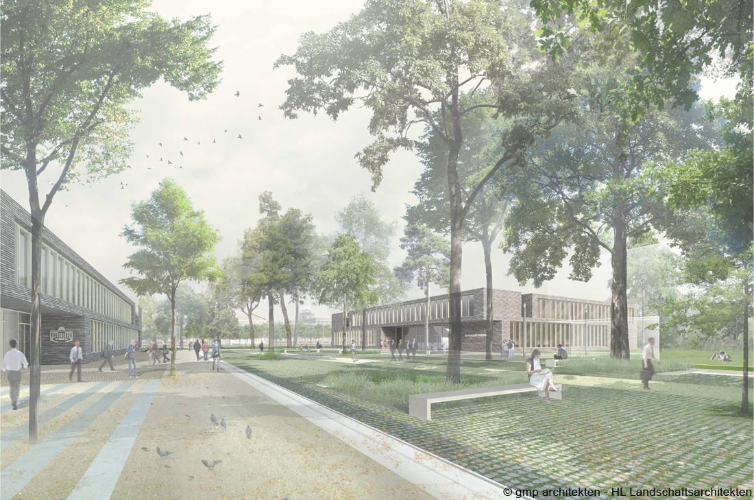 Universitaet Potsdam_Am Neuen Palais_pers02